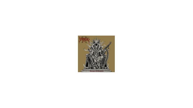 Ottende album fra Impiety på vej