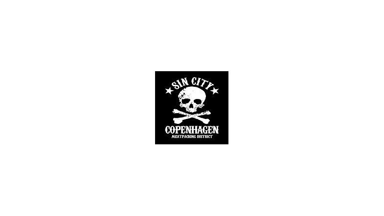 Sin City - Heavymetal i kødbyen