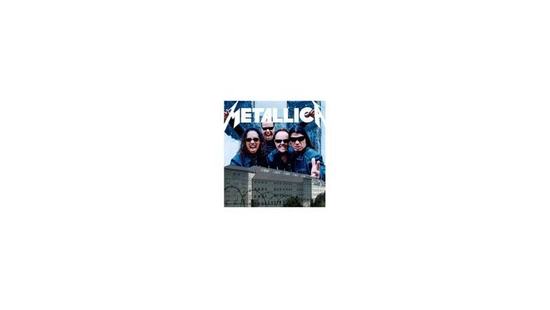 Særtog til Metallica-koncert i Horsens