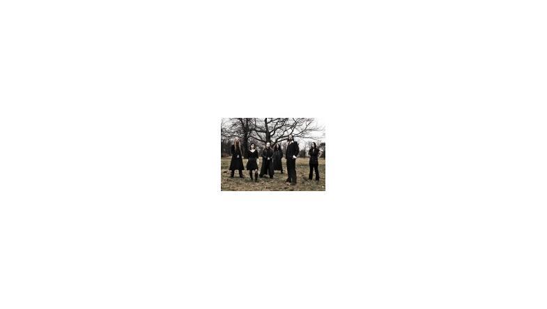 Mini-site til My Dying Brides nye album