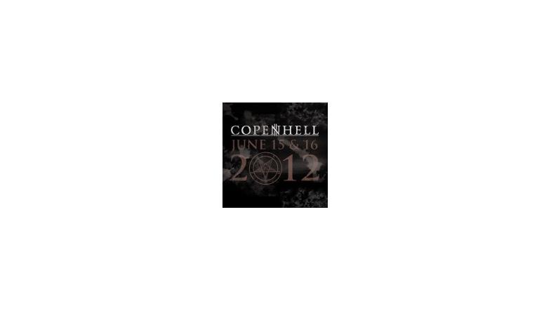 Down, Testament og Accept til Copenhell