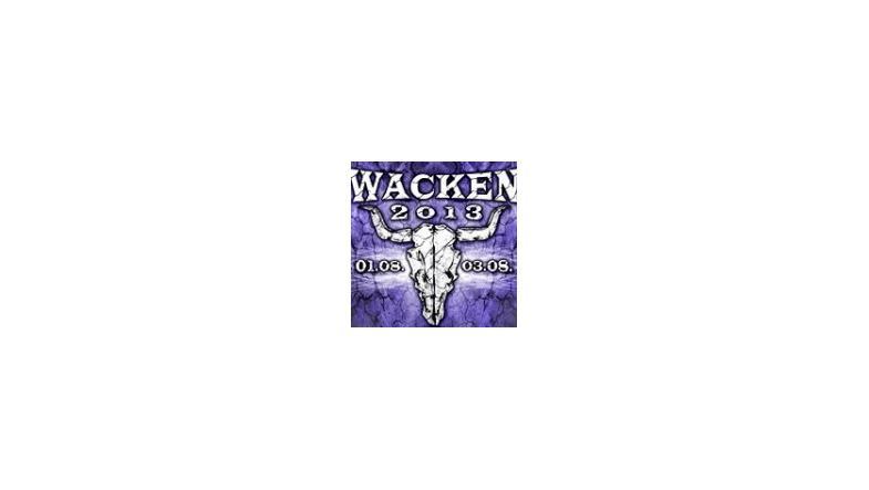 Bullet til Wacken