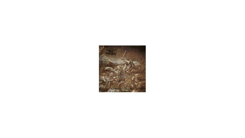Darkthrone offentliggører albumcover