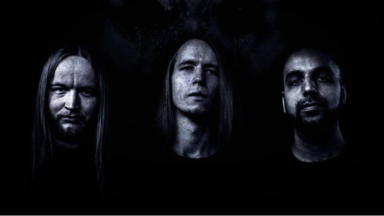 Pedram Khatibi Shahidi, Filip Danielsson og Oscar Krumlinde
