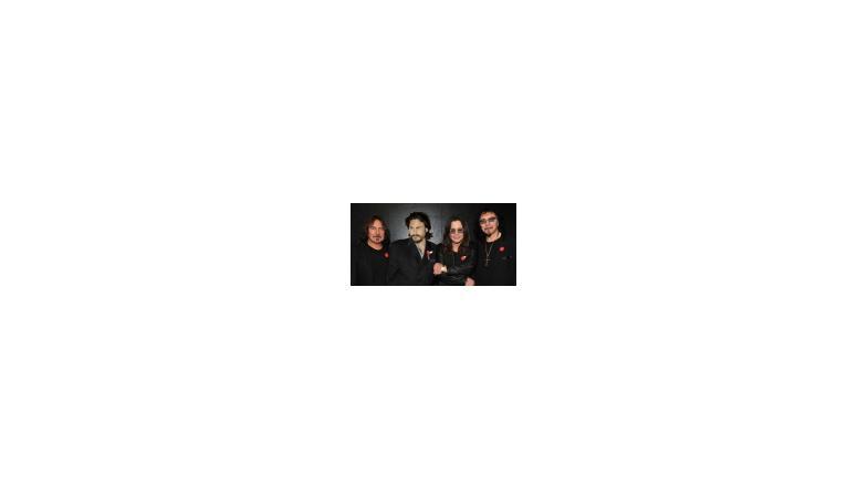 Streaming tilgængelig for nyt Black Sabbath nummer