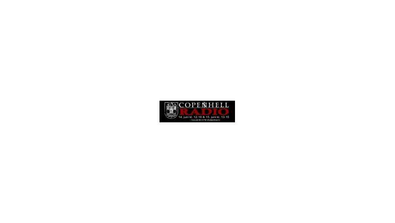 Copenhell med nyt tiltag - Copenhell Radio