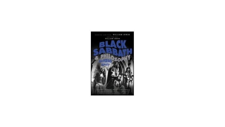 Black Sabbath... og filosofi!