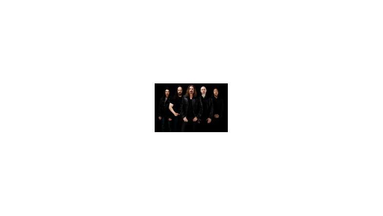 Hør nyt fra Dream Theater