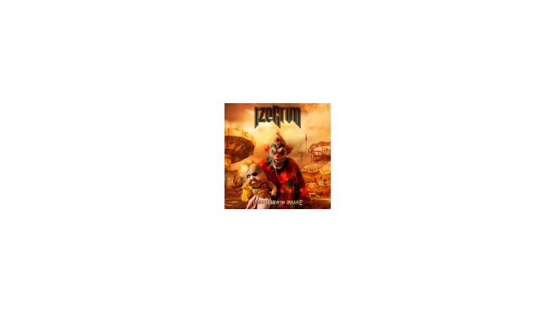 Døds thrash!? Se ny video fra Izegrim