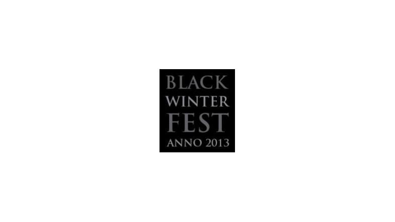 Black Winter Fest på Beta den 29 og 30. November 2013
