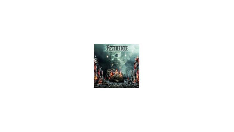 Pestilence er på trapperne med nyt album