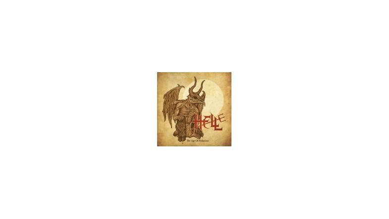 Hell udgiver EP som opvarmning til kommende album