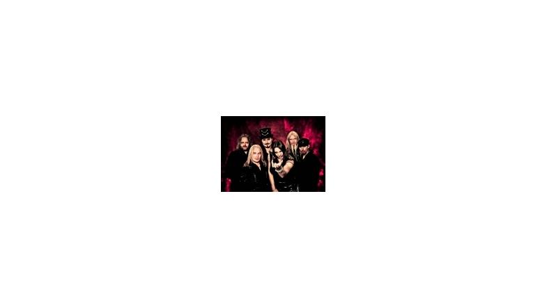 Nightwish: Udgiver dobbelt DVD »Showtime, Storytime«