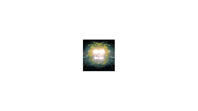 """Testament: Live DVD og dobbelt album: """"Dark Root Of Thrash"""""""