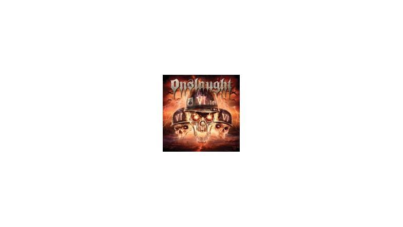 "Onslaught: Hør teaser for kommende album ""IV"""