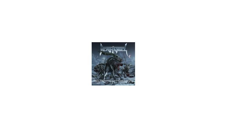 Death Angel: Teaser II fra kommende album: Caster Of Shame