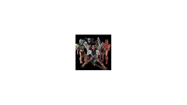 GWAR udsender coveralbum i anledning af bandets 30 års jubilæum
