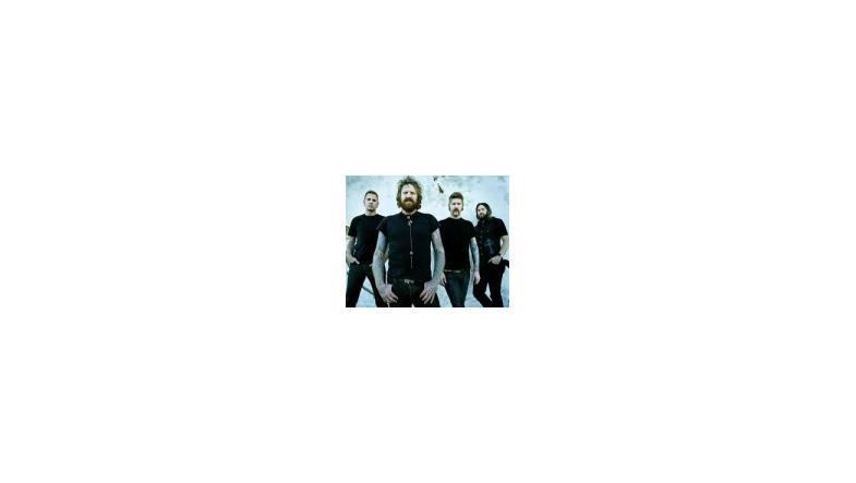 Mastodon: Går i studiet i november for at optage kommende album