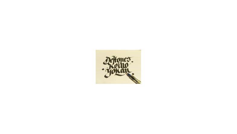 Ny musik video fra Deftones