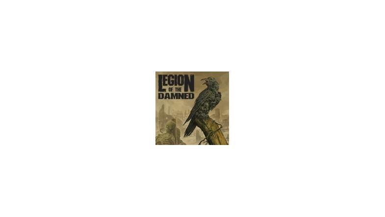Legion of the Damned er på vej med et nyt album