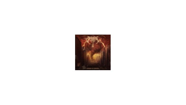 Onheil: Nyt album er på vej