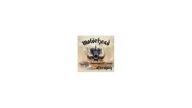 Motörhead: Hør 'Queen of the Damned' fra kommende album