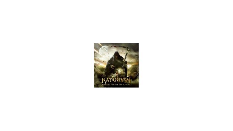 "Kataklysm: Frigiver video fra kommende album: ""Elevate"""