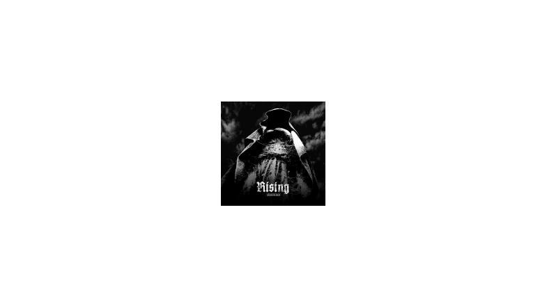 Rising: Hør første nummer fra kommende album