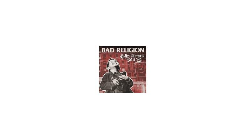 Bad Religion udsender et... julealbum