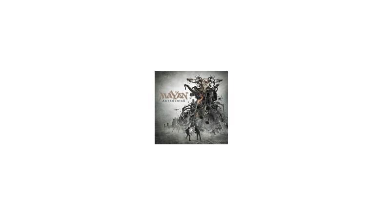 """MaYaN: Nyt album på vej kaldt: """"Antagonise"""""""