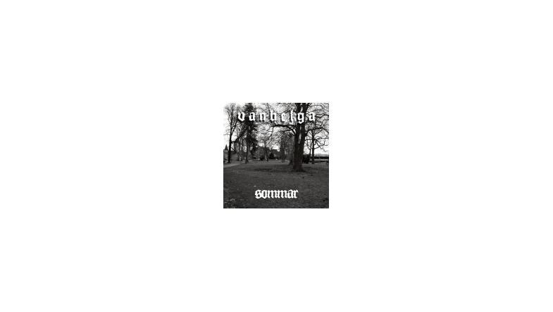 "Vanhelga: Stream EP: ""Sommar"""
