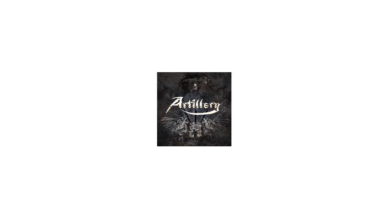 """Se Artillery's nye video af nummeret """"Legions"""""""