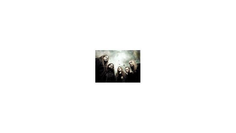Dew-Scented: Nyt album på vej