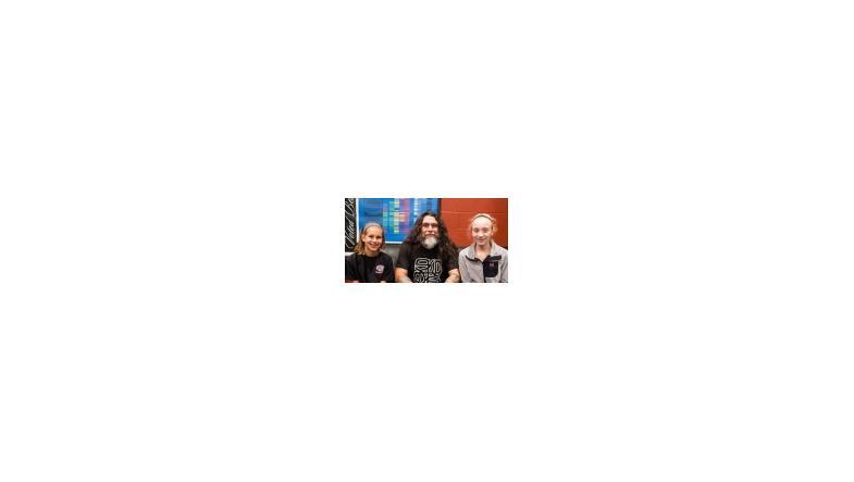 Slayer: Kids interview bands. Denne gang med Tom Araya