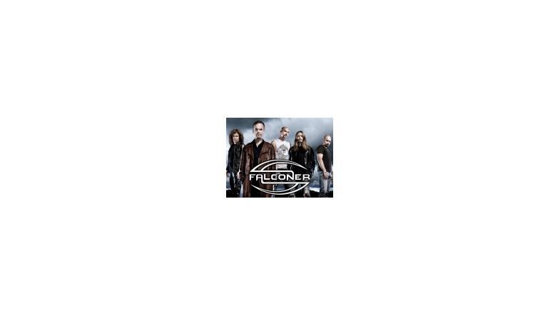 Nyt fra Falconer: Bandets ottende album er på vej
