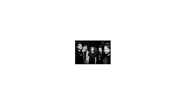 Blood Label: Hør Albumteaser