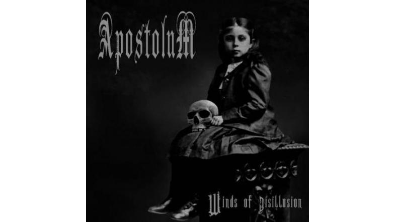 Apostolum: Italiensk black metal giver forsmag på debut