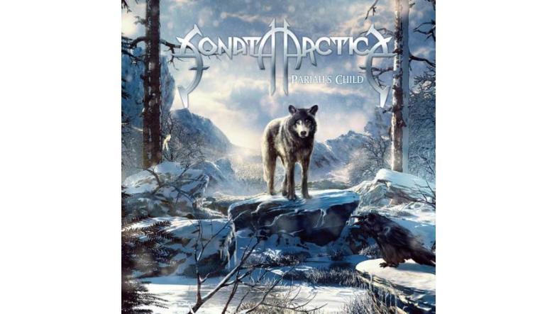 Sonata Arctica kommer med nyt album til marts
