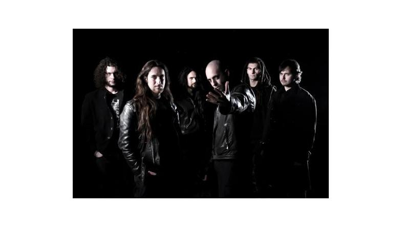 Carved: Se videoen: 'Enter The Silence'