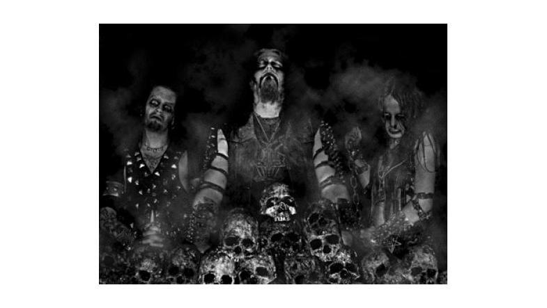 Watain: Podcast om det koncertaktuelle black metal band