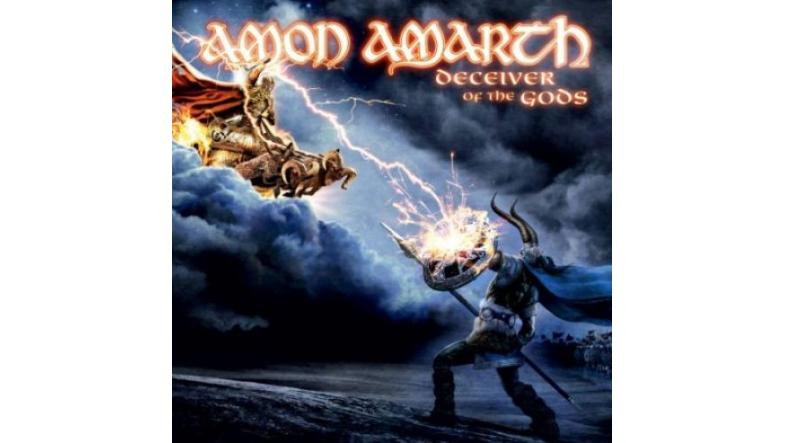 "Amon Amarth: Se videoen ""Father Of The Wolf"""