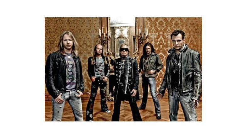 Edguy: Nyt album på vej fra det tyske powermetal band