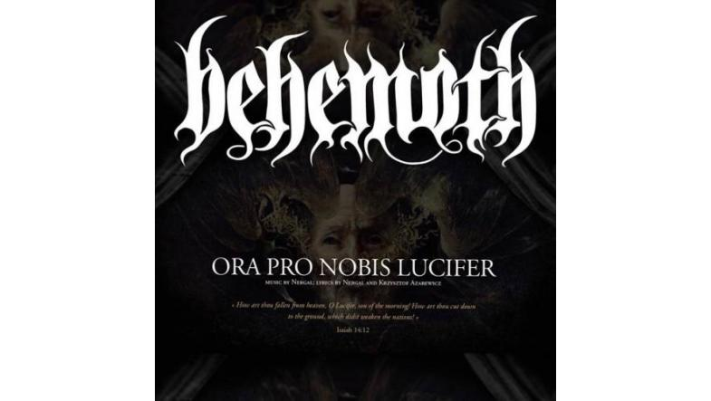 Behemoth udgiver lyrikvideo 'Ora Pro Nobis Lucifer'