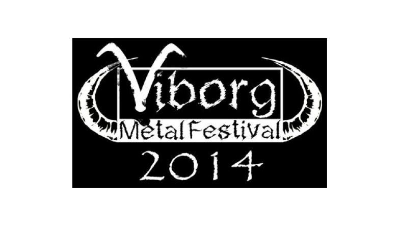 Viborg Metal Festival i maj måned. Nu med fuldt lineup