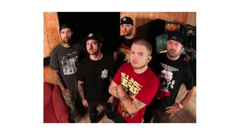 Hatebreed til Lille Vega og Voxhall i april