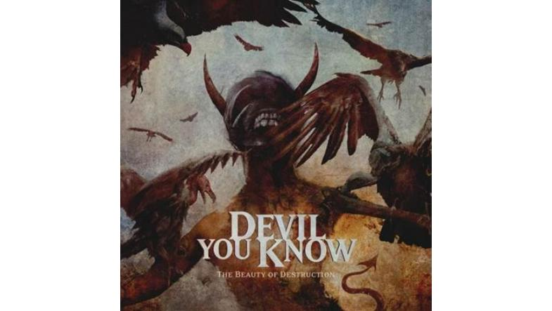 Devil you Know: Debut på trapperne. Hør teaser