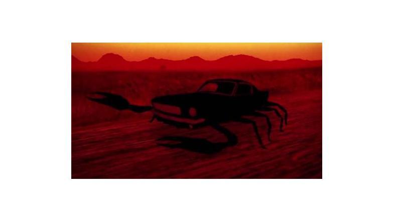 """Scorpion Child: Ny video fra retromaskinen: """"Kings Highway"""""""