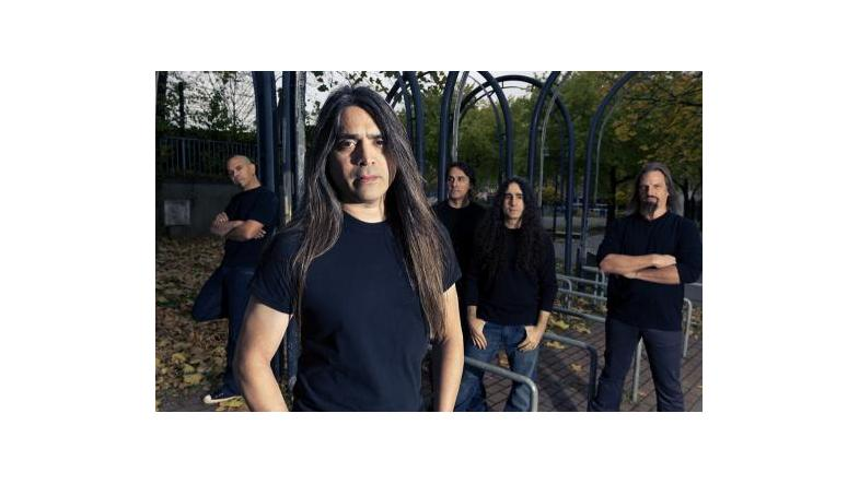 Fates Warning: Kommer til Amager Bio til April