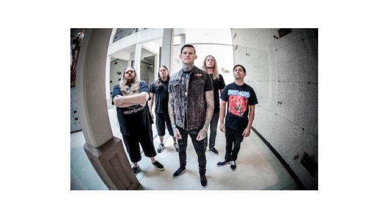Carnifex: Stream det kommende album »Die Without Hope«