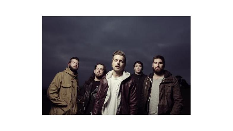 Bury Tomorrow: Udgiver video fra kommende album